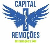 Capital Remoções Clínicas de Reabilitação