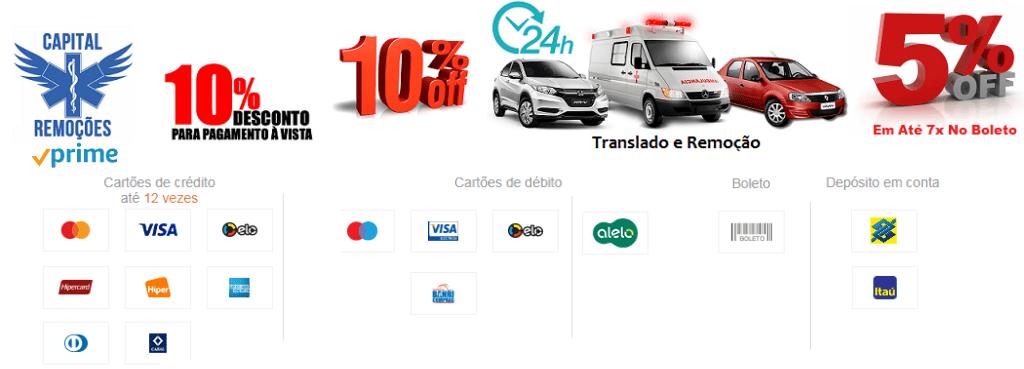 Clínica de reabilitação em São Paulo.