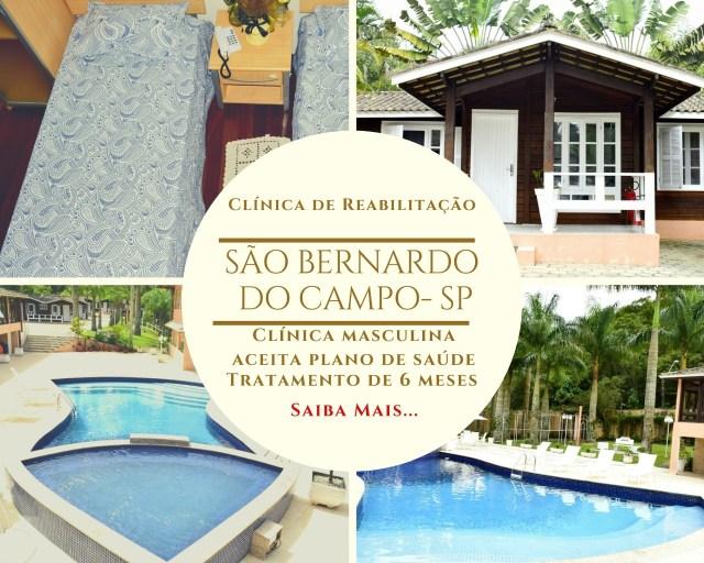 2 - Unidade feminina Caçapava - As 15 melhores clínicas de recuperação em São Paulo