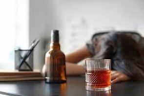 recuperação e tratamento  bebida alcóolica