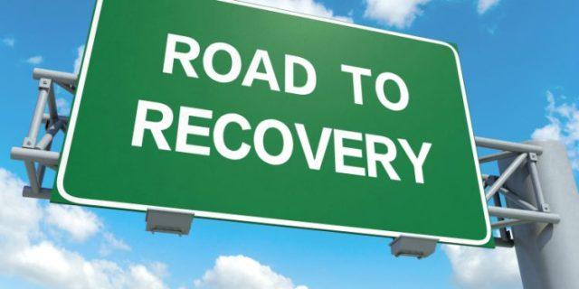Tratamento e recuperação clinica de recuperação