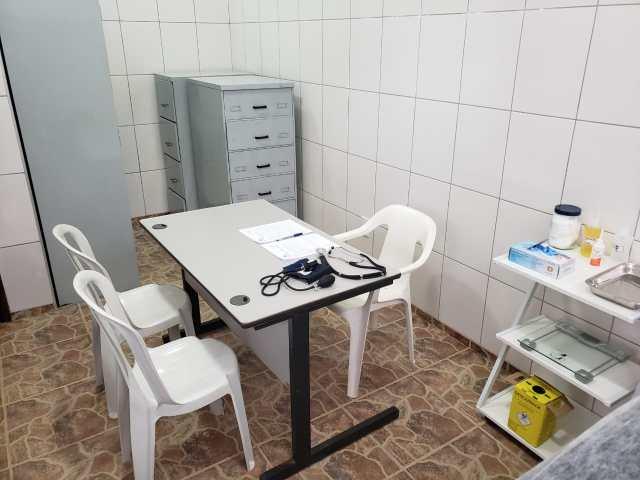 Clínica de recuperação em São Paulo - AMPARO