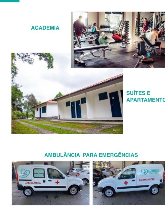 Clínica de recuperação em SP - Sorocaba - Mista