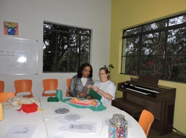 Clinica de reabilitação em SP