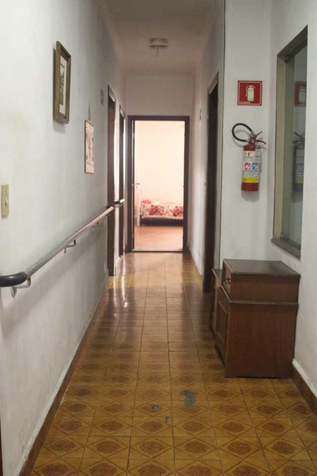 Clínica de recuperação / Lar para idosos em Jabaquara - Sp