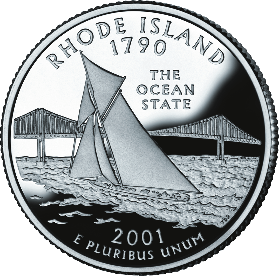 The Rhode Island Community Foundation At The Century Mark