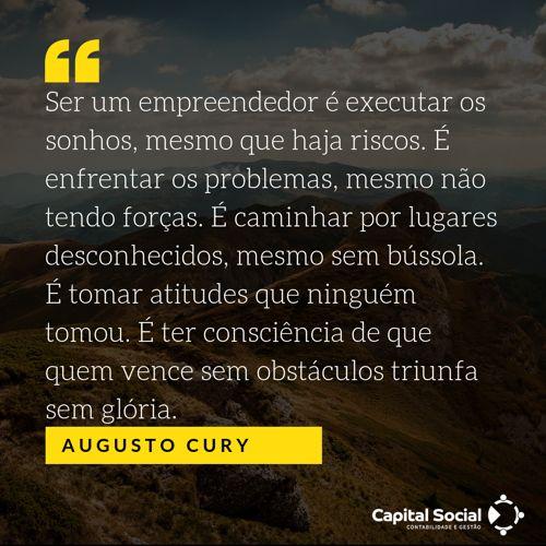 21 Frases Motivacionais Dicas Sobre Empreendedorismo Capital