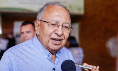 Dr Pessoa irrita vereadores aliados com declaração na Câmara Municipal de Teresina
