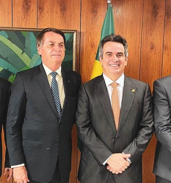 Bolsonaro vai escolher uma sigla pequena para concorrer em 2022