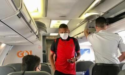 Bahia FC quer o passe de Guilherme Rend