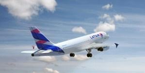 Latam anuncia novos voos para Teresina