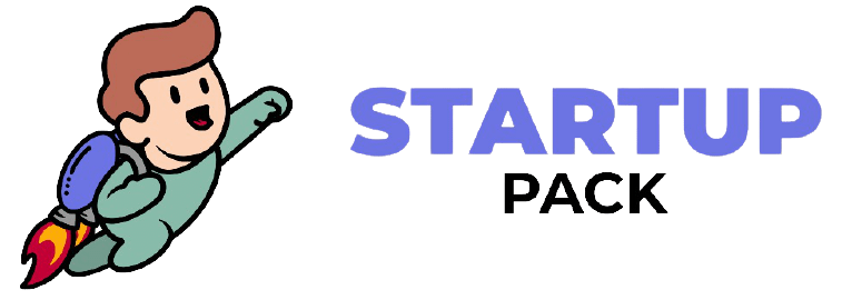 startup pack