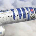 R2-D2 Jet