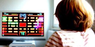 Videojuegos tecnologías de relación