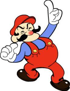 Jumpman Mario