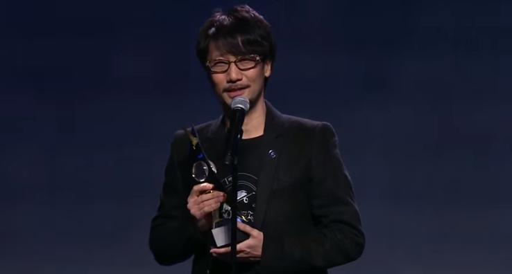 Hideo Kojima-salon-de-la-fama-DICE-2016
