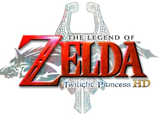 The Legend Of Zelda Twighlight Princess HD WiiU
