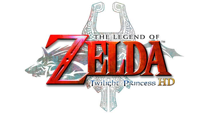 The Legend Of Zelda Twighlight Princess HD WiiU
