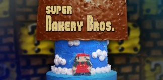 Super Bakery Bros