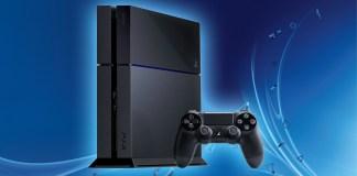 PS4 NEO Confirmada