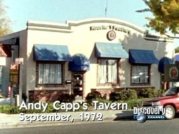 Andy Capp's Tavern