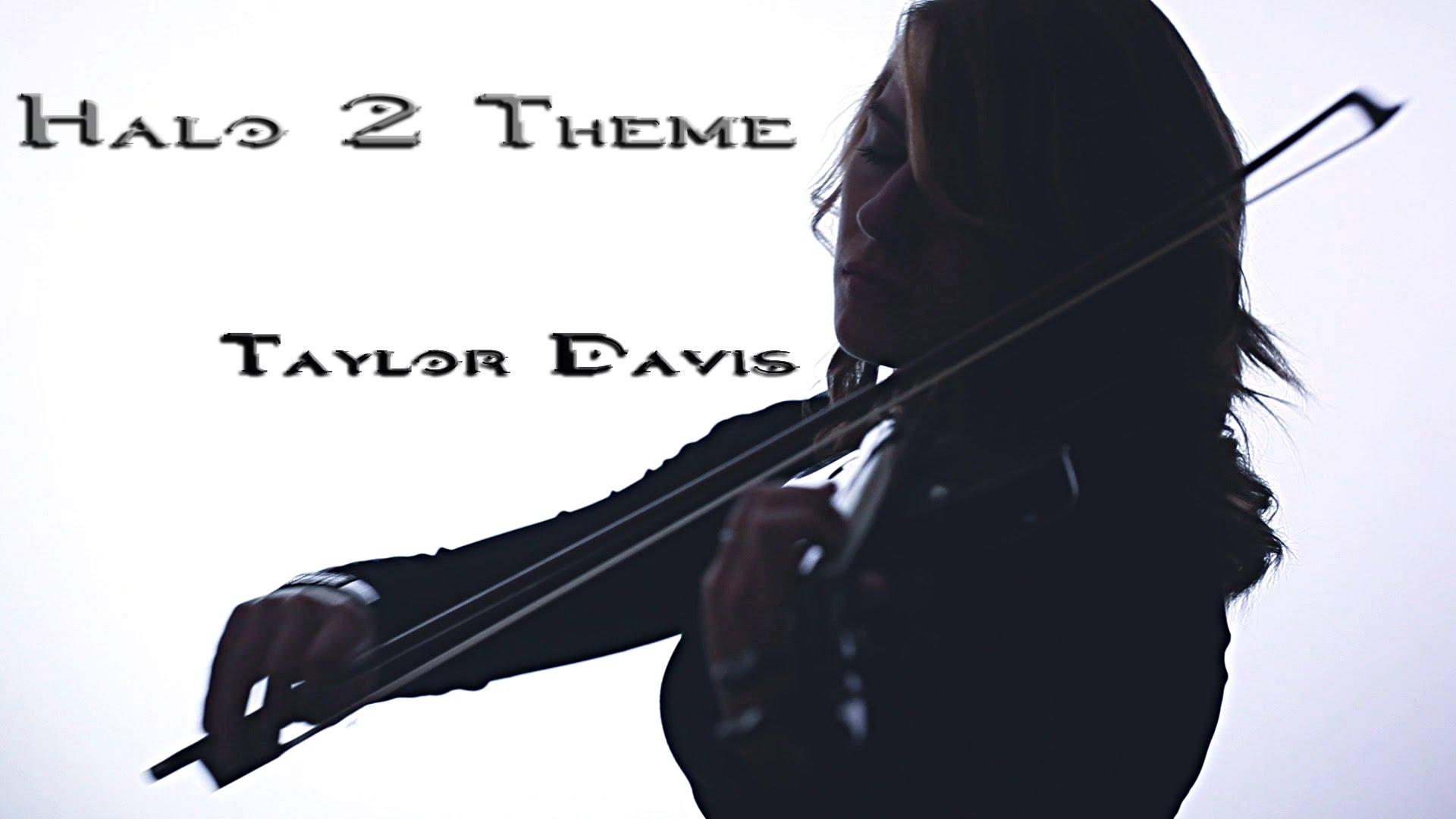 Halo 2 Theme cover por Taylor Davis