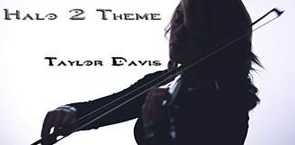 Halo 2 Theme cover por Taylor Davis