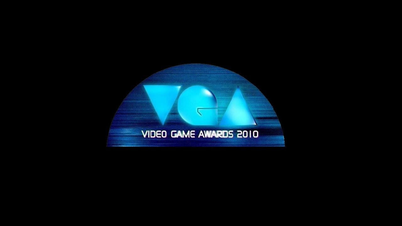 Video Game Awards 2010