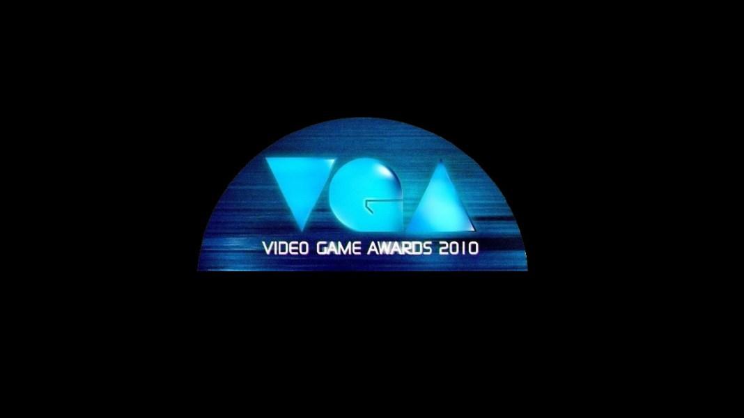 Video Game Awards 2010