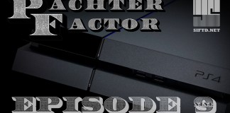 Pachter Factor episodio 9