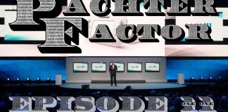 Pachter Factor episodio 11