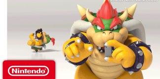 Presentación del control parental del Nintendo Switch