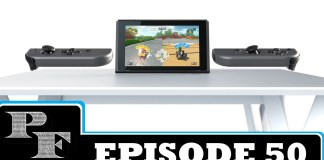 Pachter Factor Episodio 50 Nintendo Switch Evento de Preview
