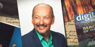 El legado de Peter Moore en su despedida de la industria del videojuego
