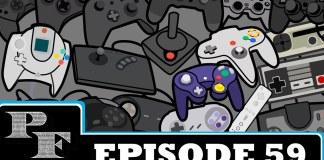 Pachter Factor Episodio 59 la consola favorita de Pachter de todos los tiempos