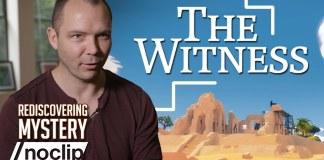 The Witness Documental creado por Noclip