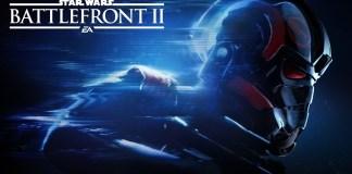 Trailer de Star Wars Battlefront II