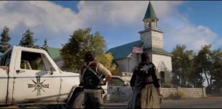 Primer trailer oficial de Far Cry 5