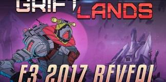 Griftlands nos muestra su primer trailer de presentación en E3 2017