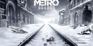 Metro Exodus se presenta en conferencia de Microsoft