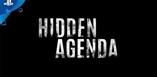 PlayLink presenta Hidden Agenda