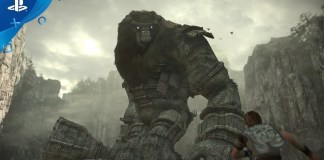 Shadow of the Colossus regresa con versión remasterizada