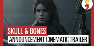 Skull & Bones una propuesta de piratas al estilo Ubisoft