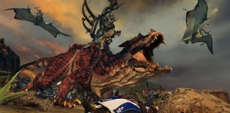 Total War Warhammer 2 The Battle of the Fallen Gates ha sido mostrado en E3 2017