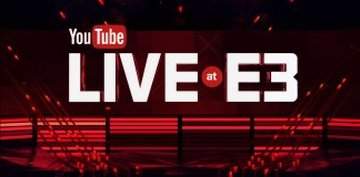 YouTube Live at E3 Día 2 Conferencia de PlayStation y Ubisoft