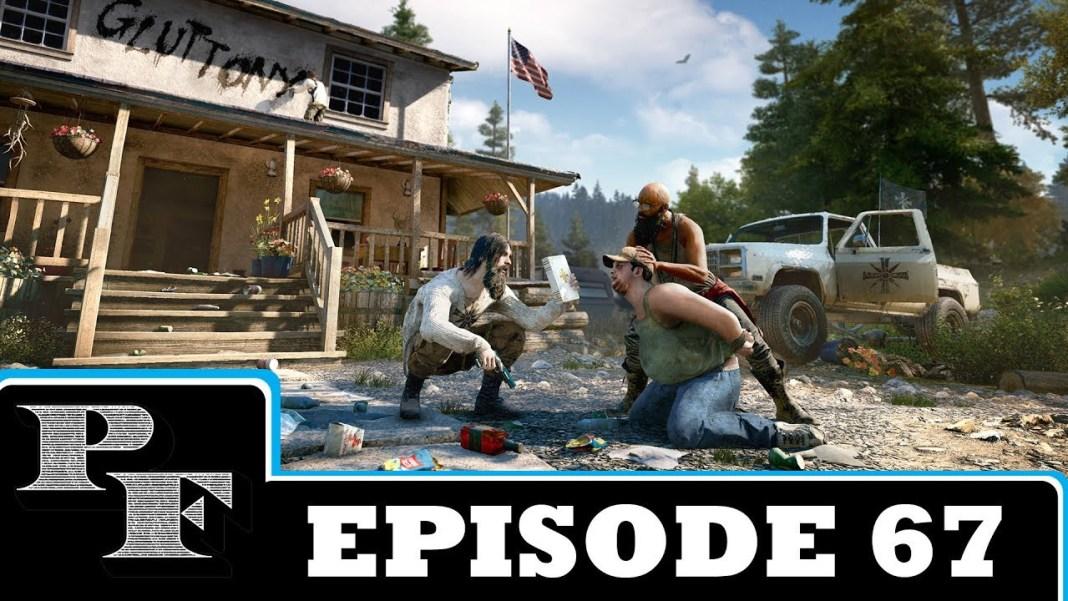 Pachter Factor Episodio 67 La controversia de Far Cry 5