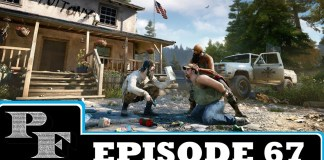 Pachter Factor Episodio 67 La controversia de Far Cry 5