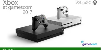 Gamescom 2017 Conferencia de Xbox
