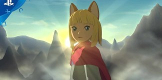Ni no Kuni II Revenant Kingdom - Gamescom Trailer