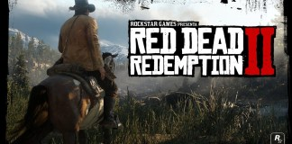 Nuevo trailer de Red Dead Redeption II